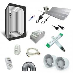 Pack Box éco 250W G-Light 80 - ETI + Hortilight