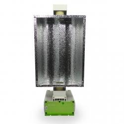 KIT LUMii Solar 630W 2x315W avec Réflecteur Ballast CMH sans ampoule