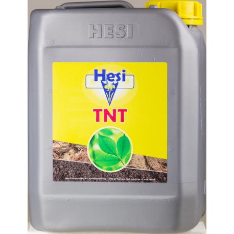 HESI TNT engrais terre et terreau - 5 litres