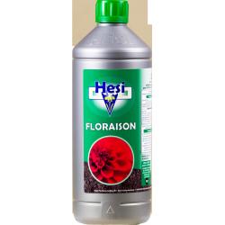 Hesi Bloom / Floraison - engrais terre 1 litre