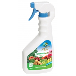 CP JARDIN - ENGRAIS CONSOUDE PLUS - SPRAY 500ML
