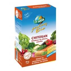 Chitosan en poudre CP Jardin