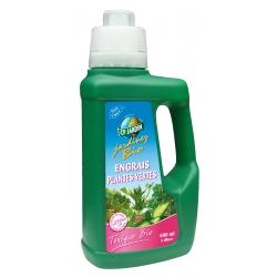 CP JARDIN - ENGRAIS PLANTES VERTES - 500ML