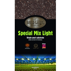 GOLD LABEL SPECIAL LIGHT MIX 40L
