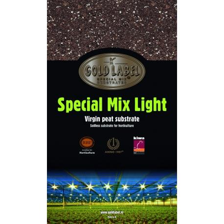 GOLD LABEL SPECIAL LIGHT MIX 40L