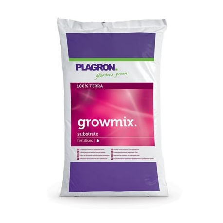 PLAGRON GROW-MIX SAC 25L