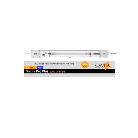 AMPOULE GAVITA PRO PLUS 1000W 400V EL DE