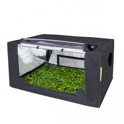 Tente pour boutures et semis - Probox Propagator 60x40x40cm