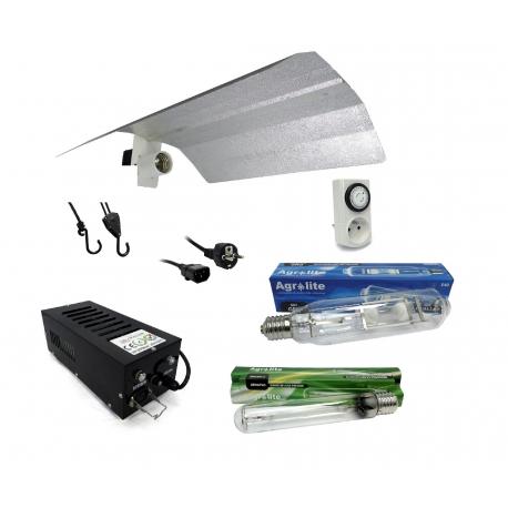 Kit 250W Class2 Basic + MH/HPS Agrolite