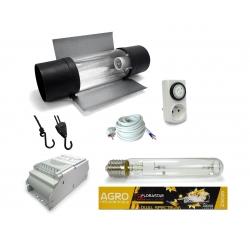 Kit lampe 250W PROTUBE - FLORASTAR Agro