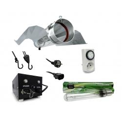 Kit lampe 250W Cooltube - AGROLITE Agro