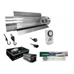 Kit 250W DIGILIGHT CoolTube + GROLUX