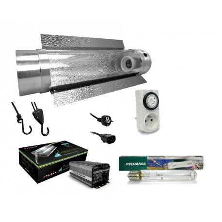 Kit 250W DIGILIGHT CoolTube + GROLUX