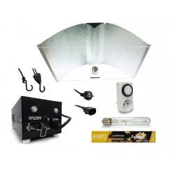 Kit lampe 250W PEARL PRO XL - Agro