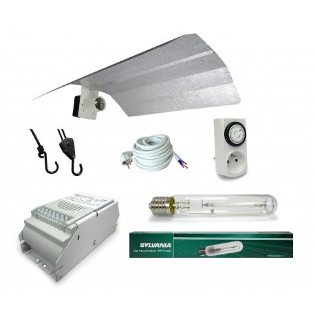 Kit lampe 150W SHP-TS Sylvania + ETI - Floraison