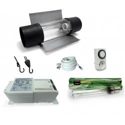 Kit lampe 400W PROTUBE - AGROLITE Agro