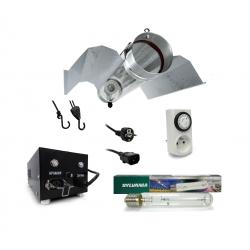 Kit lampe 400W BAT Cooltube - GROLUX Agro