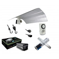 Kit lampe 400W DIGILIGHT - GREENPOWER Agro