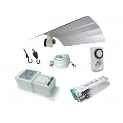 Kit lampe 600W HORTILIGHT - Agro