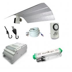 Kit lampe 250W HORTILIGHT - Agro