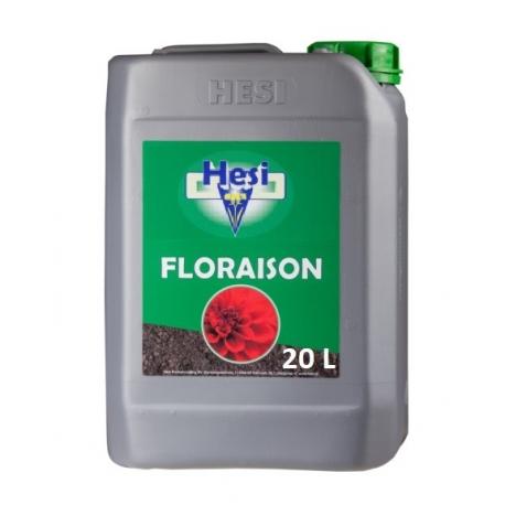 Engrais de floraison Hesi en bidon de 20 litres