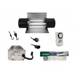 Kit Cooltube Electro 600W GROLUX - Agro