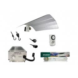 Kit lampe Electro 600W GROLUX