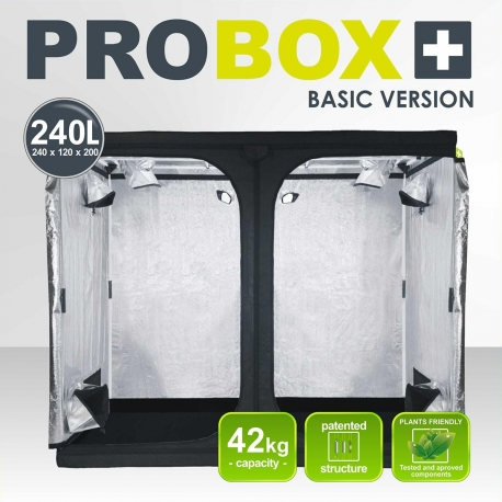 PROBOX BASIC - 240x120x200cm
