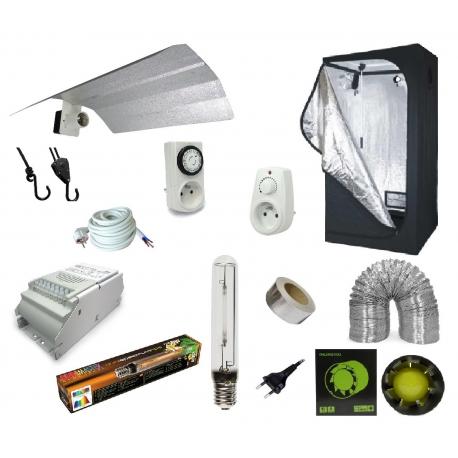 Pack Tente 250W Probox 80 - ETI + Florastar