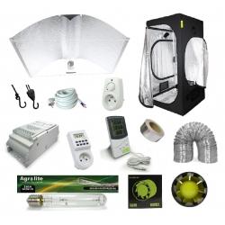 Pack Tente 250W Probox 80 - Grolux 250W + ETI