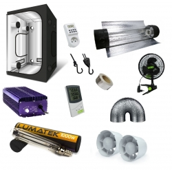 Pack Box 1000W Lumatek cooltube - G-Max 150
