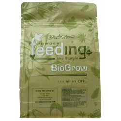 POWDER FEEDING - Biogrow 2.5kg