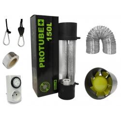 Kit Basse température PROTUBE 150mm - GARDEN Highpro
