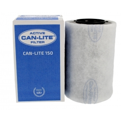Filtre Can-Lite 150m3/h - 100/125mm - Can-Filters