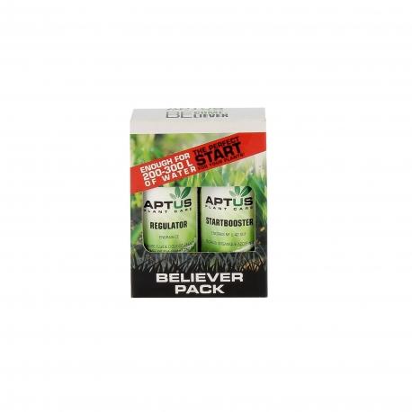 APTUS - BELIEVER PACK 2 X 50ML