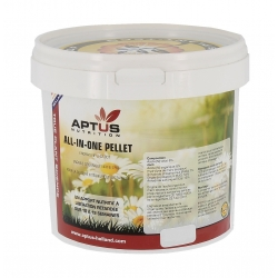 APTUS - ALL-IN-ONE PELLETS 1 kilo
