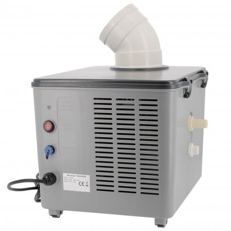 Hunidificateur à ultrasons 5.5 kilos/heure - RODWIN Electronics