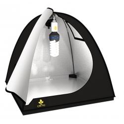 Box igloo Secret Jardin + lampe CFL 65W croissance