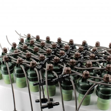 Set d'irrigation 40 goutteurs céramiques Blumat