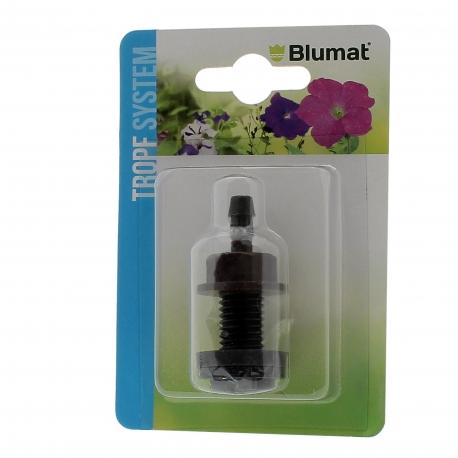 BLUMAT CONNECTEUR de réservoir 8 mm - BLISTER DE 1 pièce