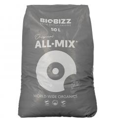 All Mix Biobizz 50 litres