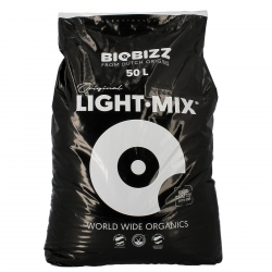 BIOBIZZ LIGHT MIX - 50 L