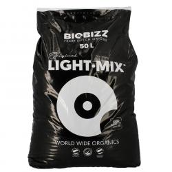 Light Mix 50 litres Biobizz