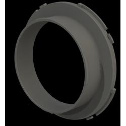Connecteur Ø125mm pour Ducting Flange - SECRET Jardin
