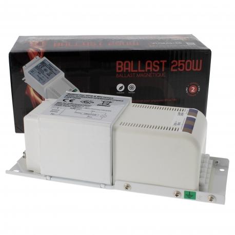 Ballast 250W magnétique Class 1 - FLORASTAR