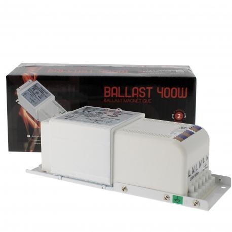 Ballast 400W magnétique Class 1 - FLORASTAR