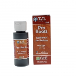 Activateur de racine Pro Roots 60ml - GHE