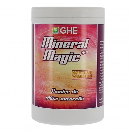 MINERAL MAGIC 1 litre - GHE