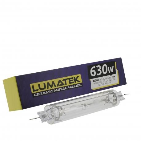 Lampe CMH 630W Double Ended LUMATEK 4200K