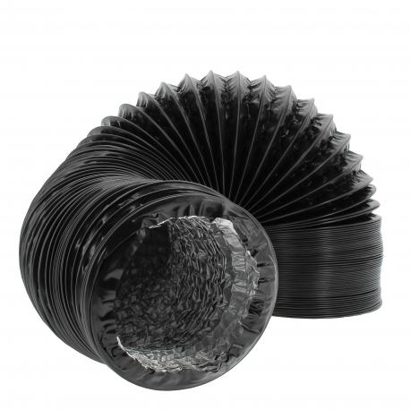 GAINE COMBI ALU/PVC Ø 204mm - 3 METRES